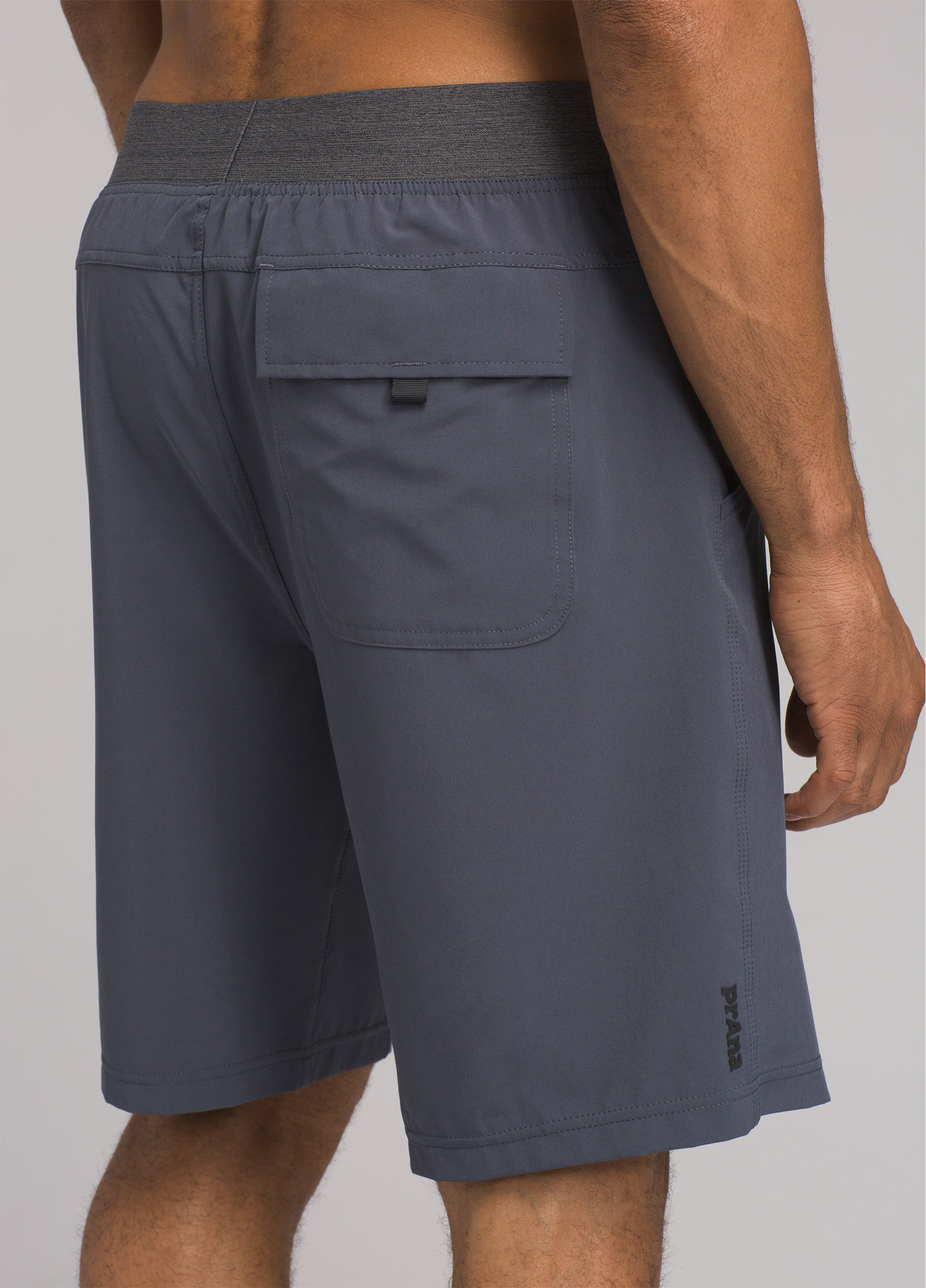 6379c80a80 Men's Prana Super Mojo Short II - Coal – Gazelle Sports
