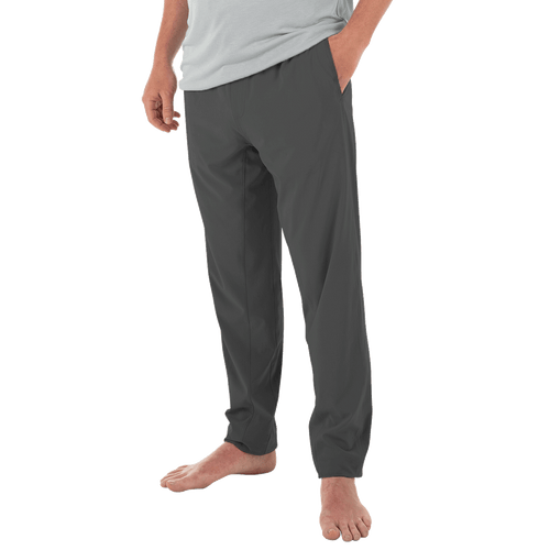Men's Breeze Pant - Graphite