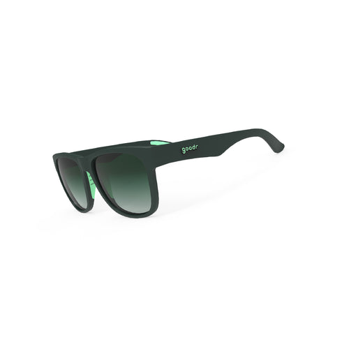 Mint Julep Electroshocks Sunglasses