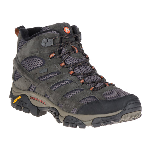Men's Merrell Moab 2 Mid Waterproof - Beluga