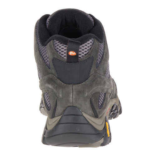 Men's Moab 2 Mid Waterproof Hiking Boot - Beluga