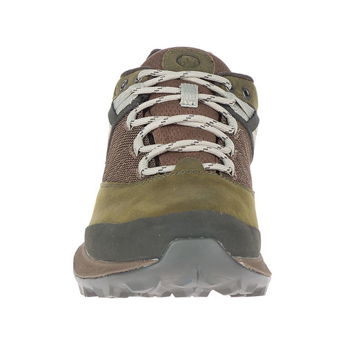 Men's Zion Waterproof Boot - Dark Olive