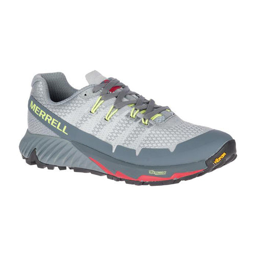 Men's Agility Peak Flex 3 Trail Shoe - High Rise