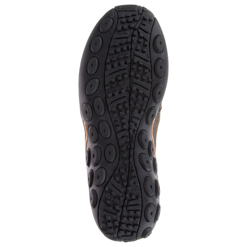 Men's Jungle Moc (2E - Wide) Shoes - Gunsmoke