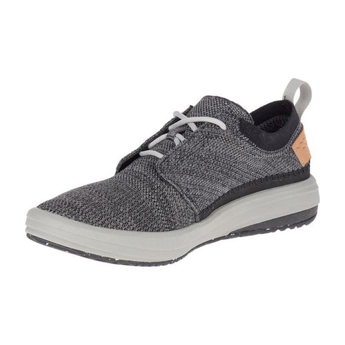 Men's Merrell Gridway Shoe - Black