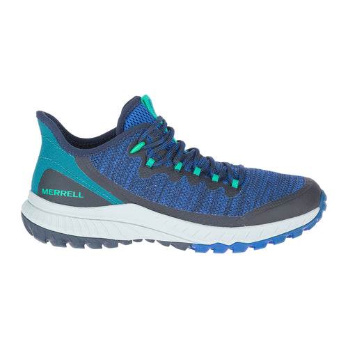 Women's Bravada Hiking Shoe - Cobalt