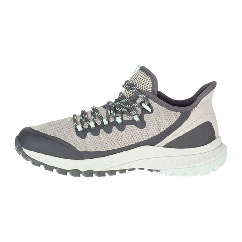 Women's Bravada Waterproof Hiking Shoe - Aluminum