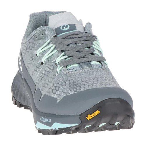 Women's Merrell Agility Peak Flex 3 Trail Running Shoe - High Rise