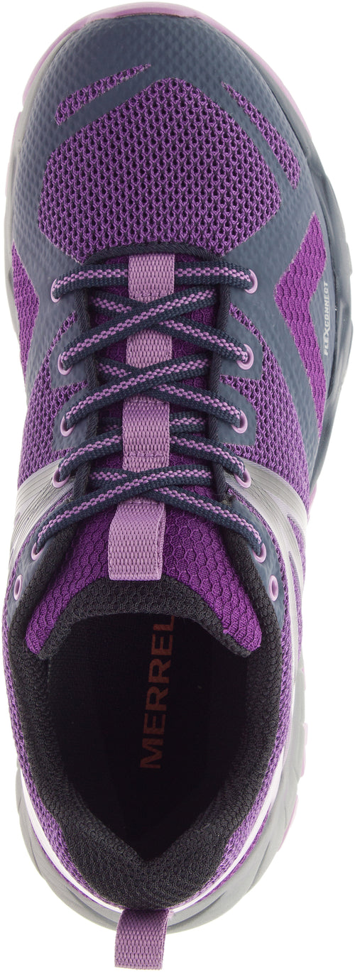 Women's MQM Flex - Grape
