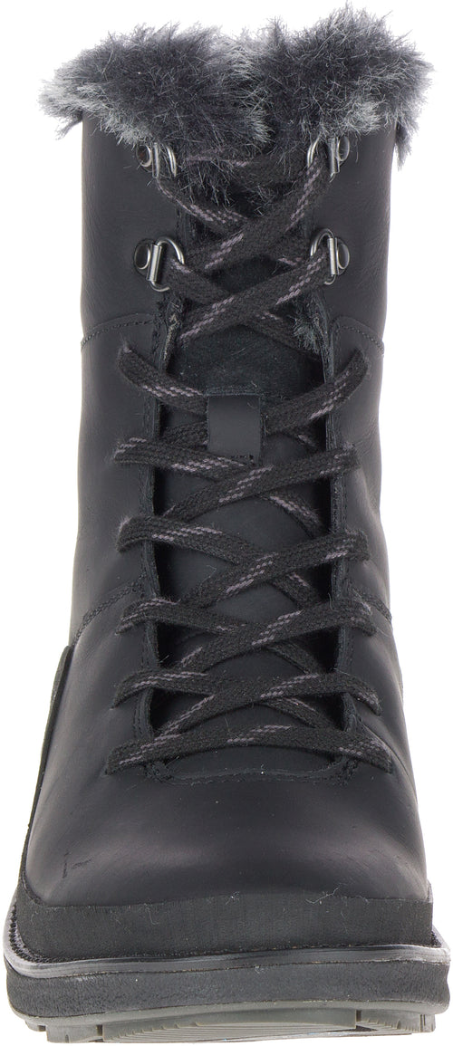 Women's Tremblant Ezra Lace (Waterproof) - Black