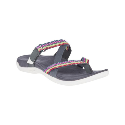 Women's Merrell District Mendi Thong Sandal - Turbulence