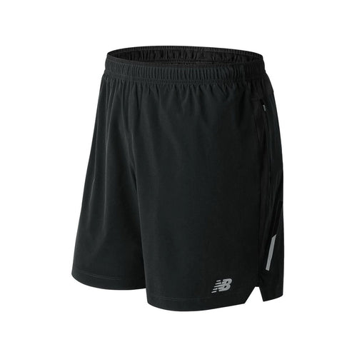 "Men's Impact 7"" Short  - Black"