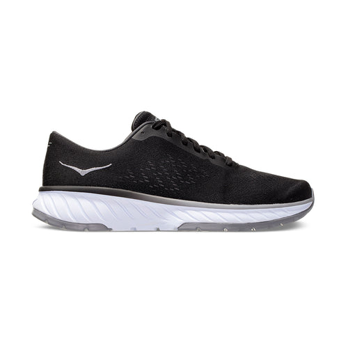Men's Cavu 2 Running Shoe - Black/White