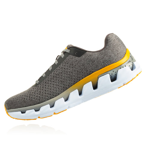 Men's Elevon Running Shoe - Nine Iron/Alloy