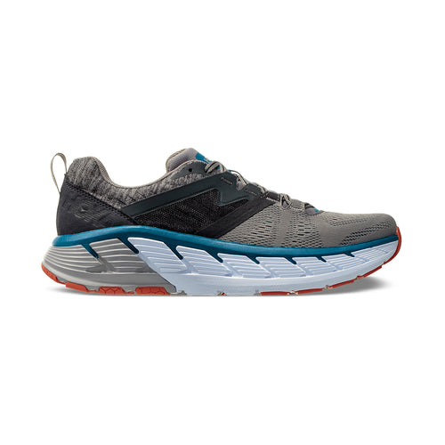 Men's Gaviota 2 (2E - Wide) Running Shoe - Frost Gray / Seaport