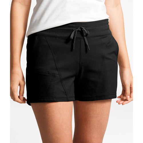 Women's Aphrodite 2.0 Short - TNF Black