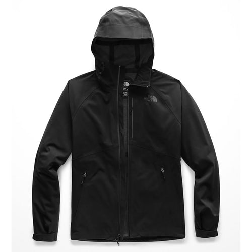 Men's Apex Flex GTX Jacket - TNF Black