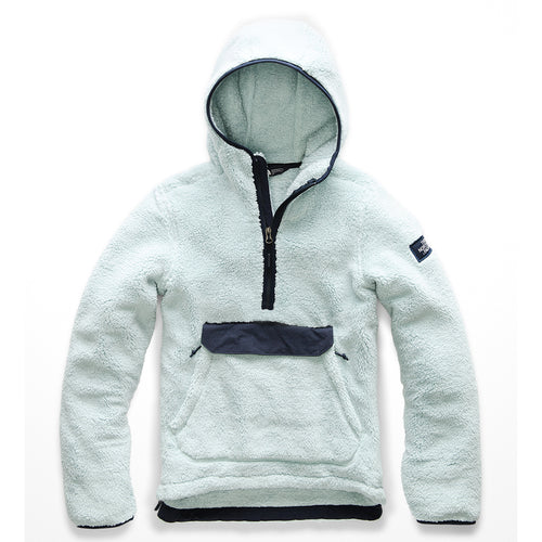 Women's Campshire Pullover Hoodie - Blue Haze/Urban Navy