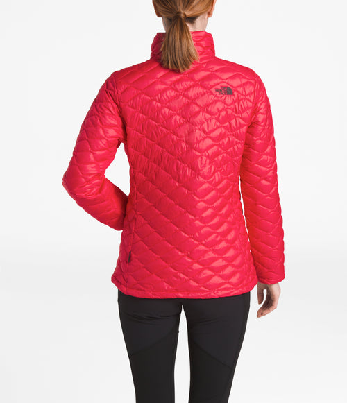 Women's ThermoBall Jacket- Pink
