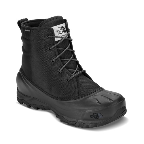Men's Tsumoru Boot - Black/Dark Shadow Grey