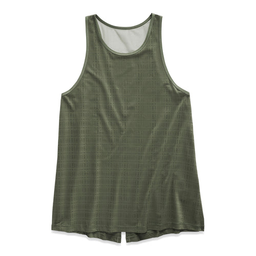 Women's Dayology Tank - Four Leaf Clover