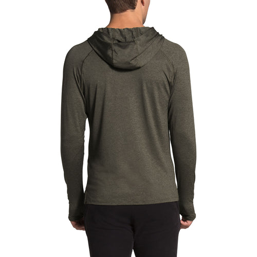 Men's HyperLayer FD Hoodie - New Taupe Green Heather