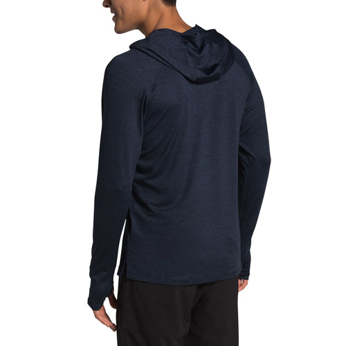 Men's HyperLayer FD Hoodie - Urban Navy Heather