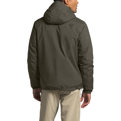 Men's Dryzzle Futurelight Jacket - New Taupe Green