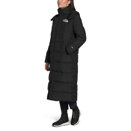 Women's Triple C Parka - TNF Black