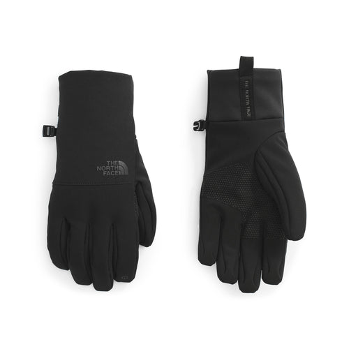 Men's Apex+ Etip Glove - TNF Black