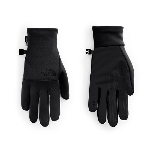 Unisex Etip Recycled Glove - TNF Black