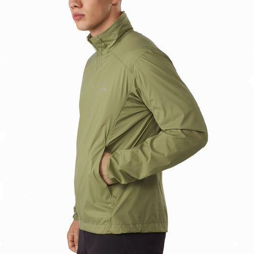 Men's Nodin Jacket - Exosphere