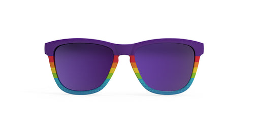 Let Me Be Perfectly Queer Sunglasses - MULTI