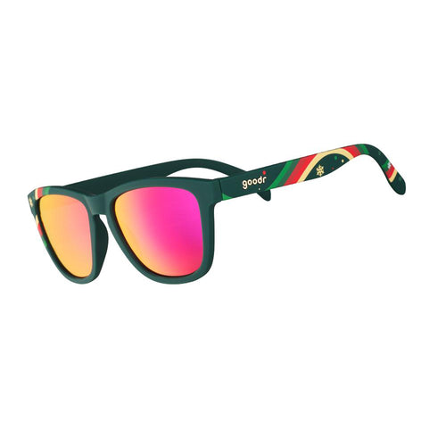 Nakatomi Tower Christmas Party Sunglasses