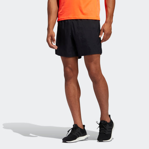 "Men's Own the Run 7"" Short - Black"