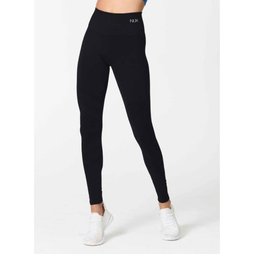 Women's Band It Together Legging - Black