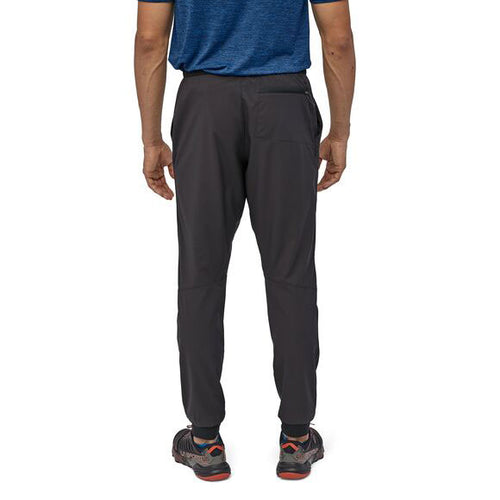 Men's Terrabonne Joggers - Black