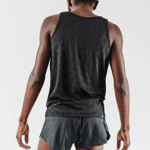 Men's Welcome to the Gun Show Top - Black