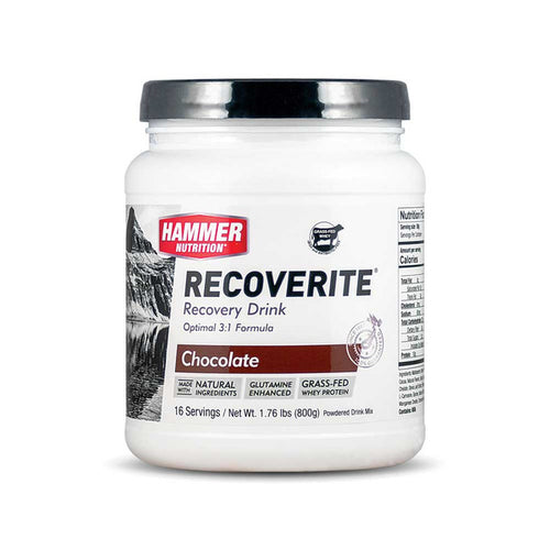 Chocolate Recoverite 16 Servings