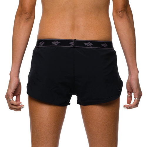 Women's Winner Short - Black