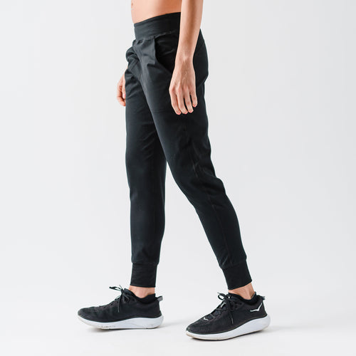 Women's Jogalongs Pants - Black