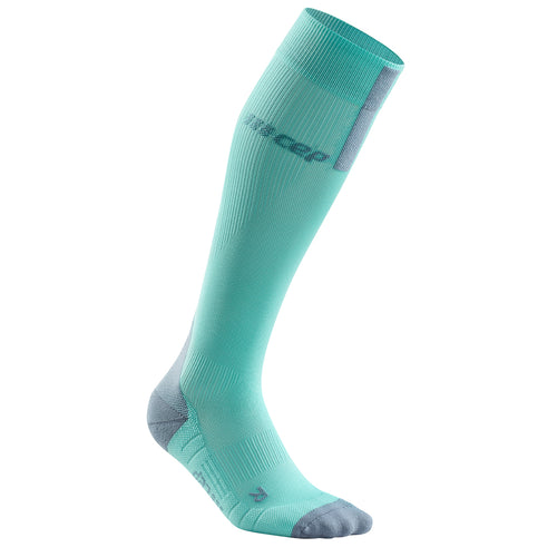 Women's Run Socks 3.0 - Ice/Grey