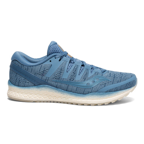 Women's Freedom ISO 2 Running Shoe - Blue Shade