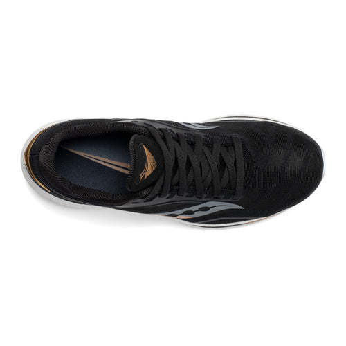 Women's Endorphin Speed Running Shoe - Black/Gold