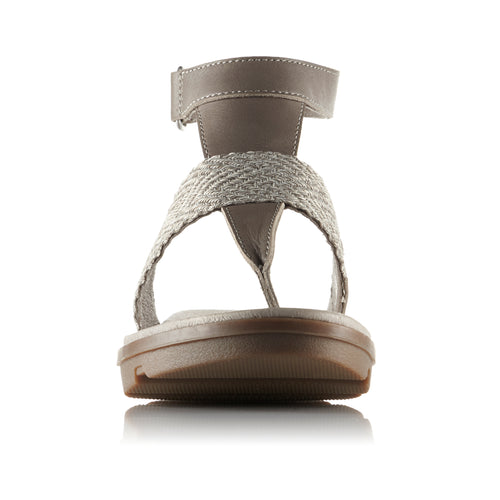 Women's Torpeda Ankle Strap Sandals - Kettle