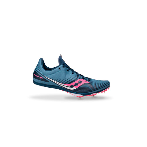 Women's Ballista MD Track Spike - Horizon/Pink