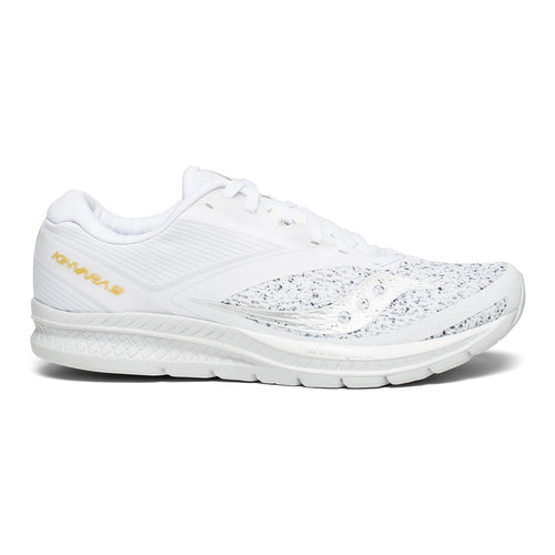 Men's Kinvara 9 Running Shoe - White