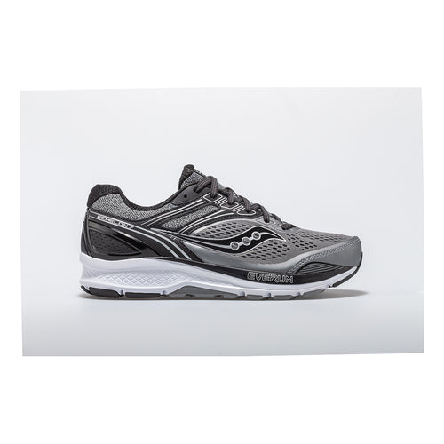 Men's Echelon 7 (2E - Wide) Running Shoe - Grey/Black