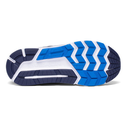 Men's Echelon 7 Running Shoe - Navy/Blue