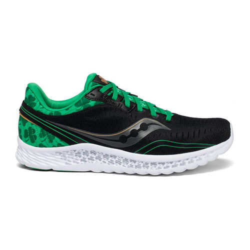 Men's St Paddy's Day Kinvara 11 Running Shoe - Green